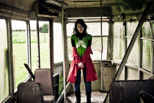 Abandoned Tram