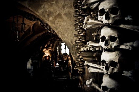 Sedlec Ossuary Pictures